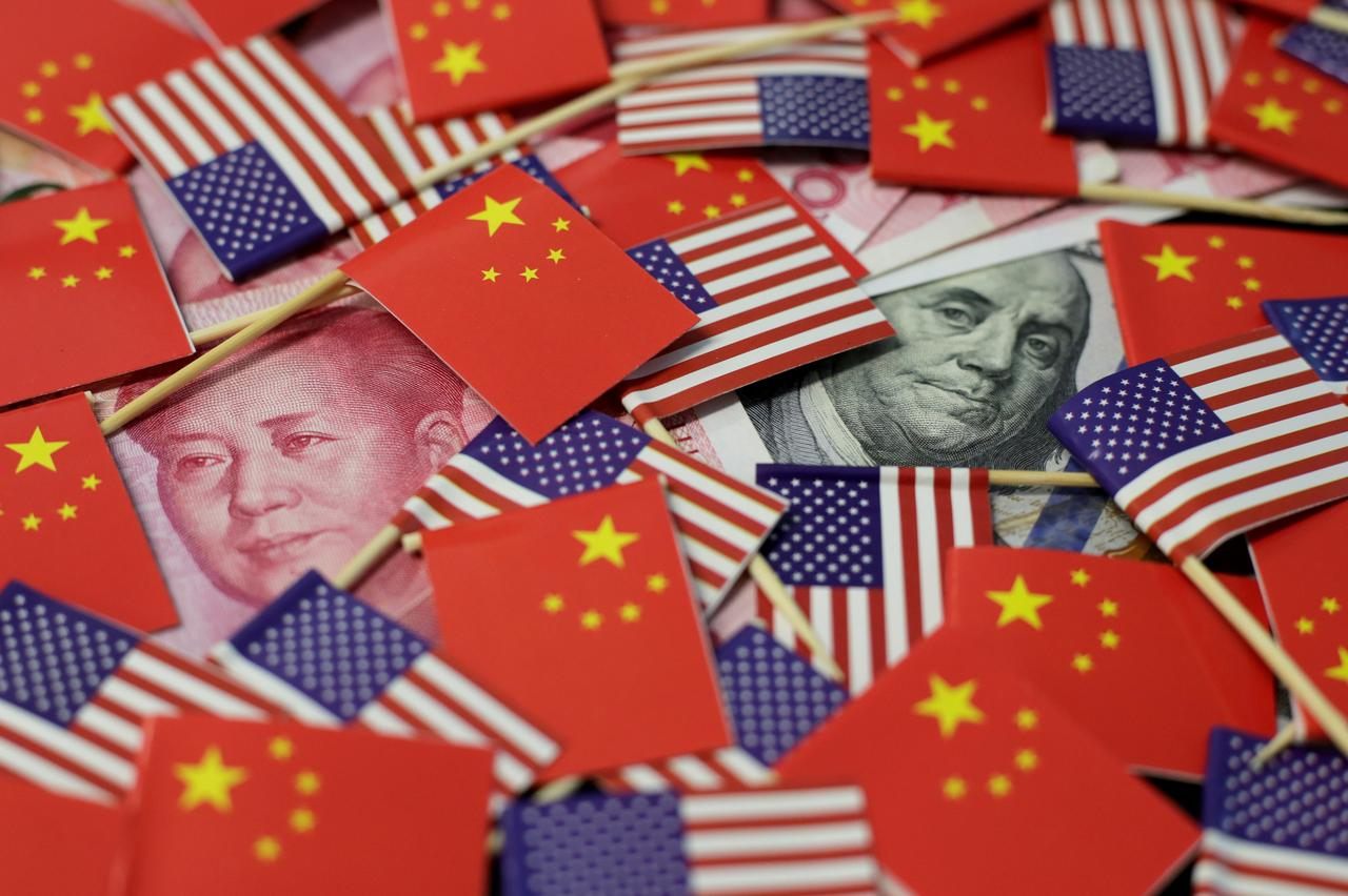 US-China trade war - the levers they can pull