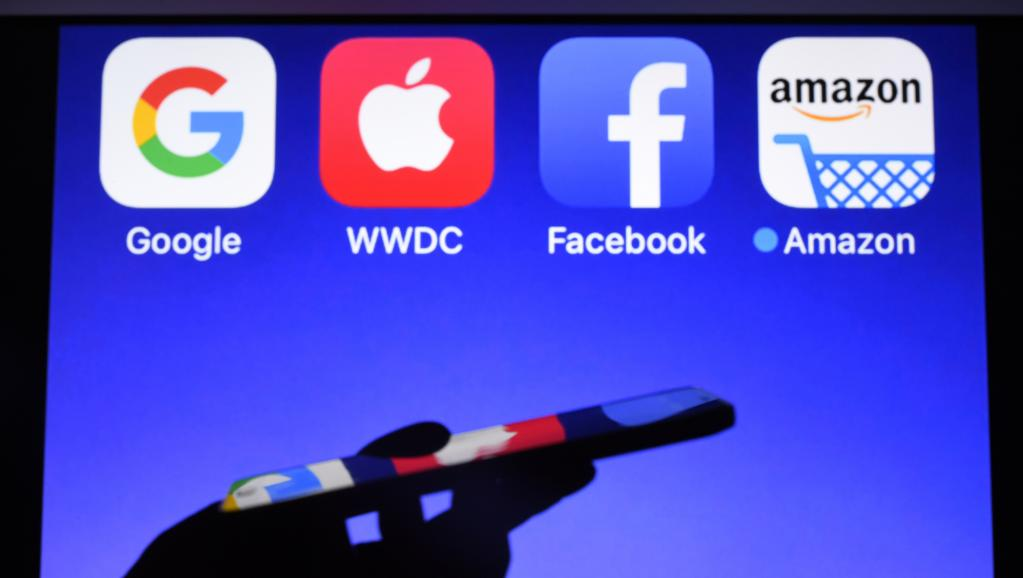 Big tech companies to be investigated by US Dept of Justice