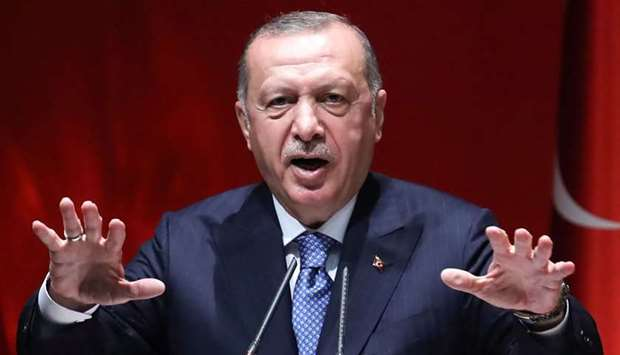 Turkey would turn to other options if US refuses to sell F-35 - Erdogan