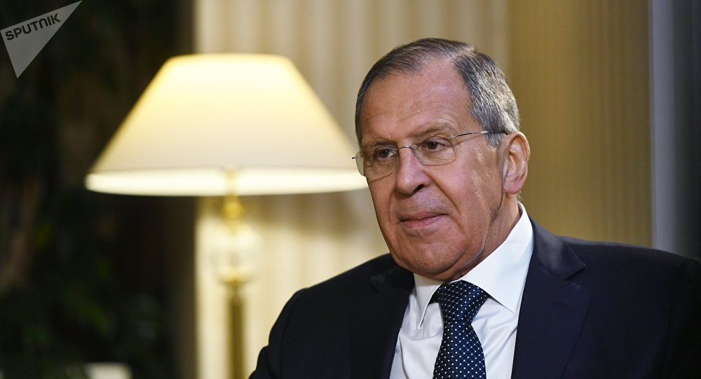 Russian FM Lavrov and Germay's Maas Deliver Speeches at Petersburg Dialogue Meeting