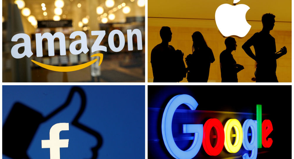 French Parliament Passes Tax Law on Tech Giants Amid US Investigation