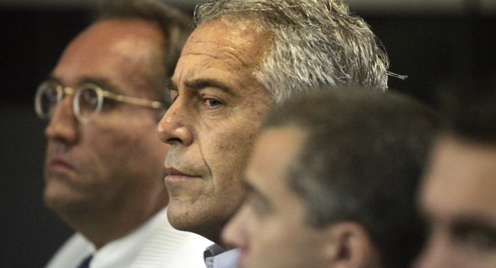 Epstein Denied Bail While Awaiting Trial for Sex Trafficking – Report