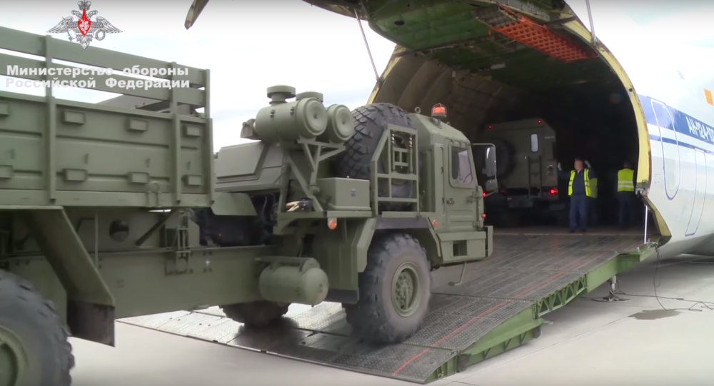 Russia to Deliver S-400 to Other Countries, Not Only Turkey - Official