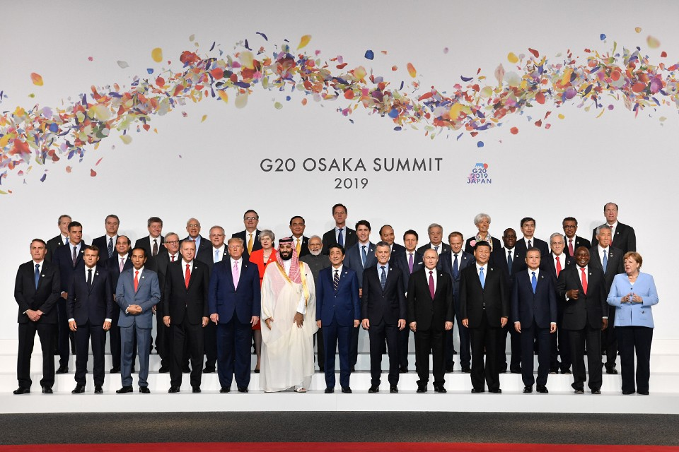 Four Anti-Corruption Takeaways From The 2019 G20 Summit