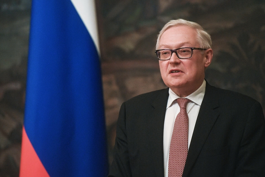 Russia is in favor of involving France, UK in nuclear arms reduction