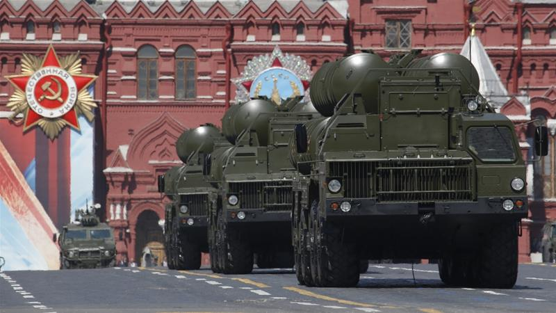 Russia Expects India's Advance Payment for S-400 by End of 2019