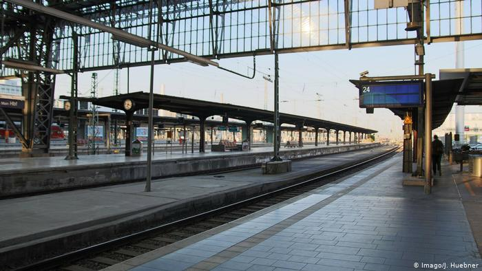 Germany: Boy dies after being pushed in front of train by migrant