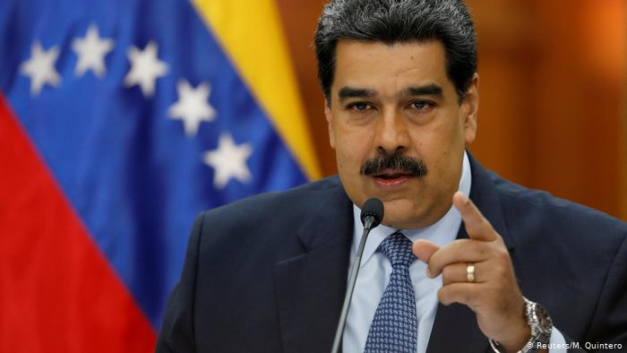 Maduro Offers to Establish Permanent Peace Dialogue With Venezuelan Opposition