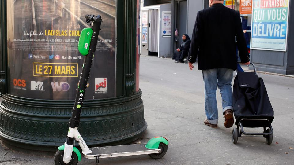 New laws in the works after backlash against commuters on scooters