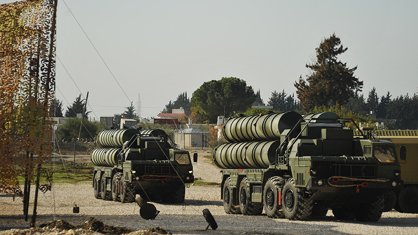 Delivery of S-400 Triumph Air Defence Systems to India to be Completed by 2023
