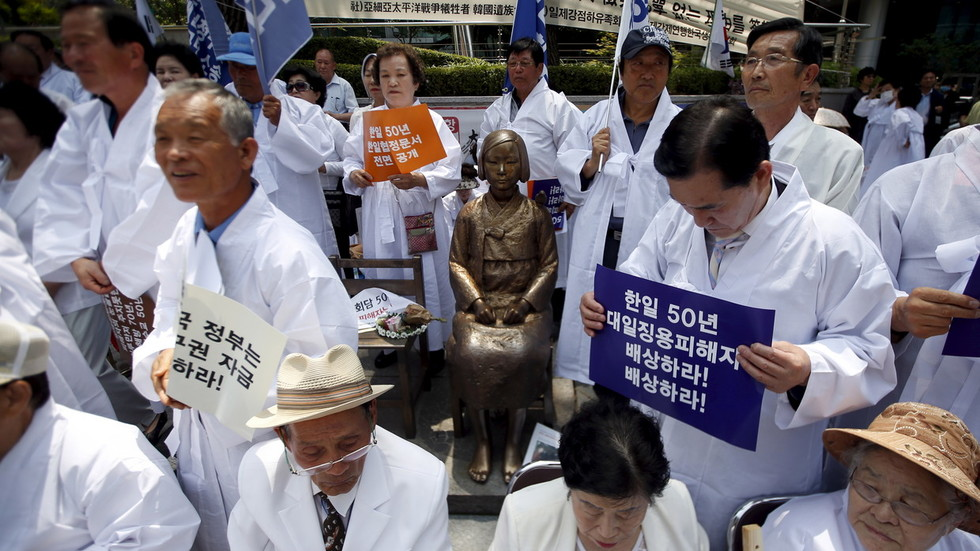 Seoul 'to respond firmly' as Japan restricts exports to S. Korea over WWII labor row