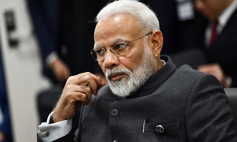 Trump's Kashmir Gaffe Refuses to Die Down as India's Opposition Guns for Modi