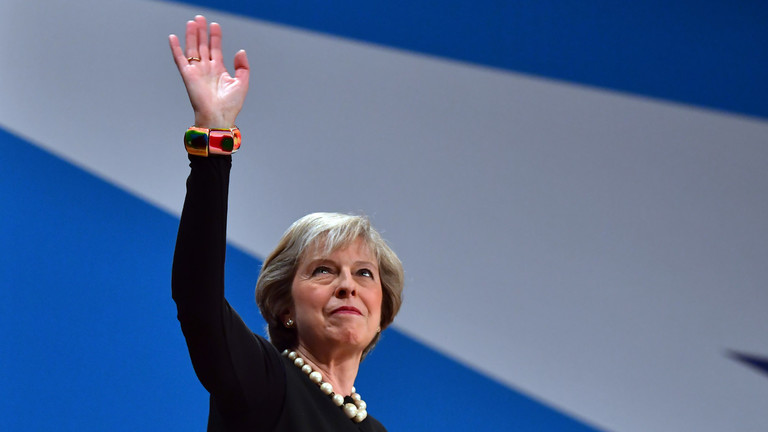 Don't mourn Theresa May: She was one of Britain's worst-ever prime ministers