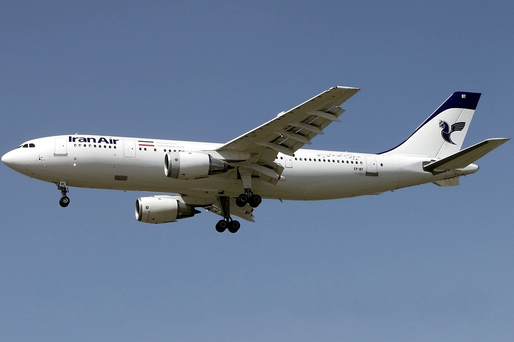 Airlines Resume Flights Over Iranian Airspace in Spite of Tensions Over Downed Drone