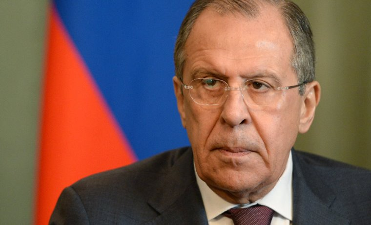 Russian foreign minister arrives to Havana on official visit