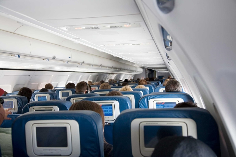 KLM India tweets and deletes guide to 'safest' plane seats citing FATALITY rate