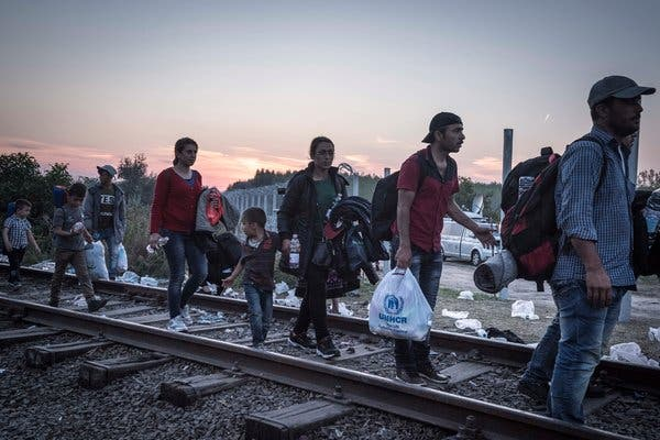UN human rights expert to assess situation of migrants in Hungary