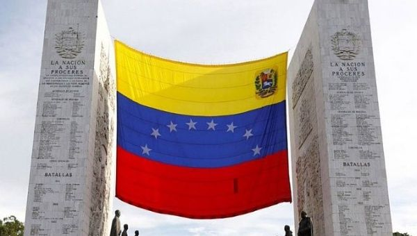 Venezuela's Maduro Announces Start of Talks With Opposition in Barbados