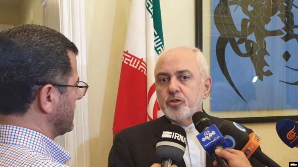 The New Yorker: Zarif was invited to meet Trump