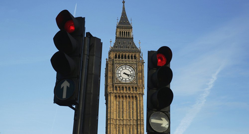 Massive Blackout Reported in London, Traffic Lights in South-East England Go Down