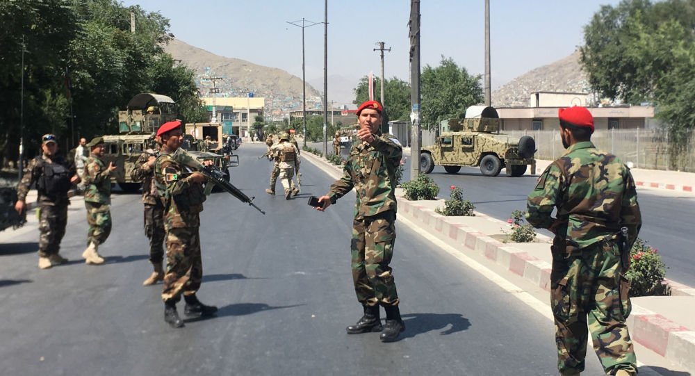 Number of People Injured in Car Bomb Blast in Kabul Reaches 80 - Afghan Health Ministry