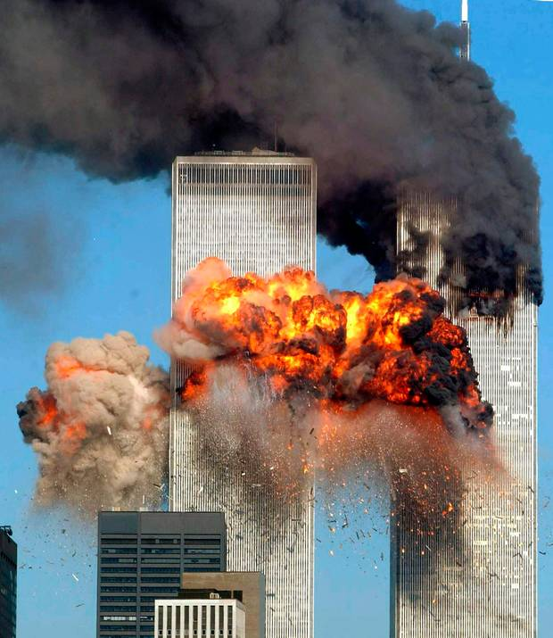 Trial date set for five men accused of planning September 11 attacks