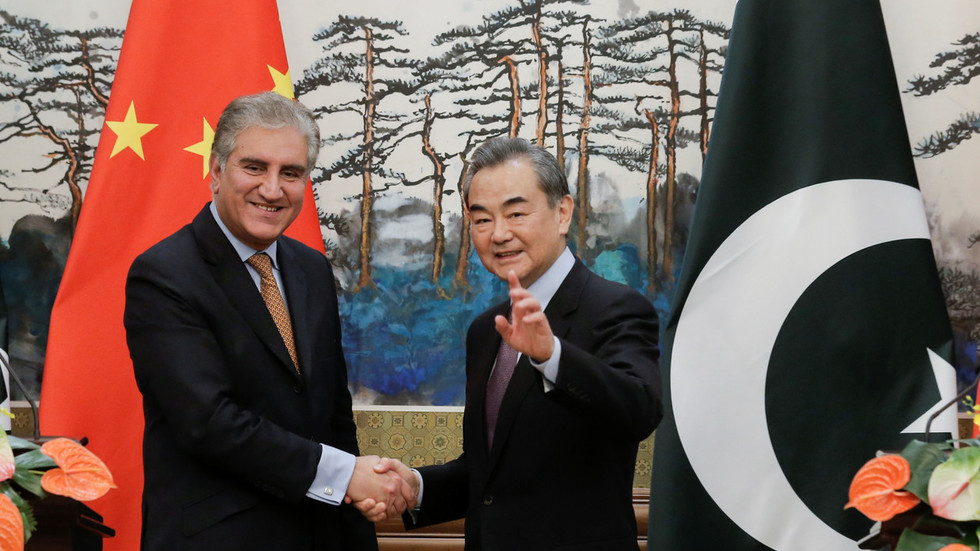 Beijing urges India, Pakistan to avoid unilateral actions over Kashmir
