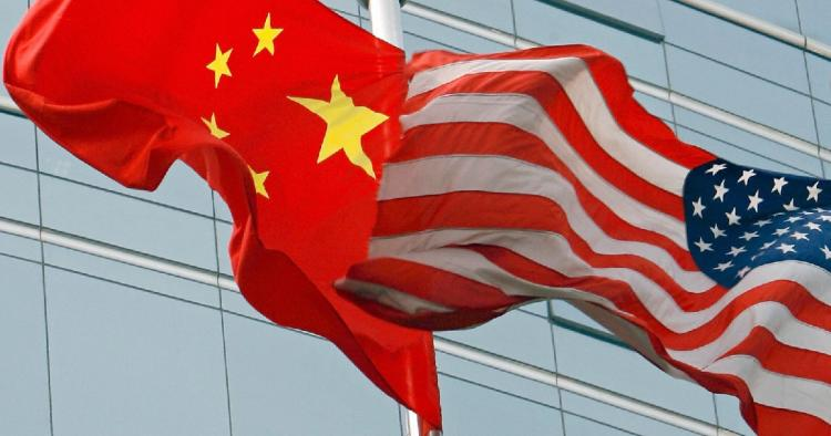 Beijing Accuses US of Being Involved in 'Anti-China Criminal Activities' in Hong Kong