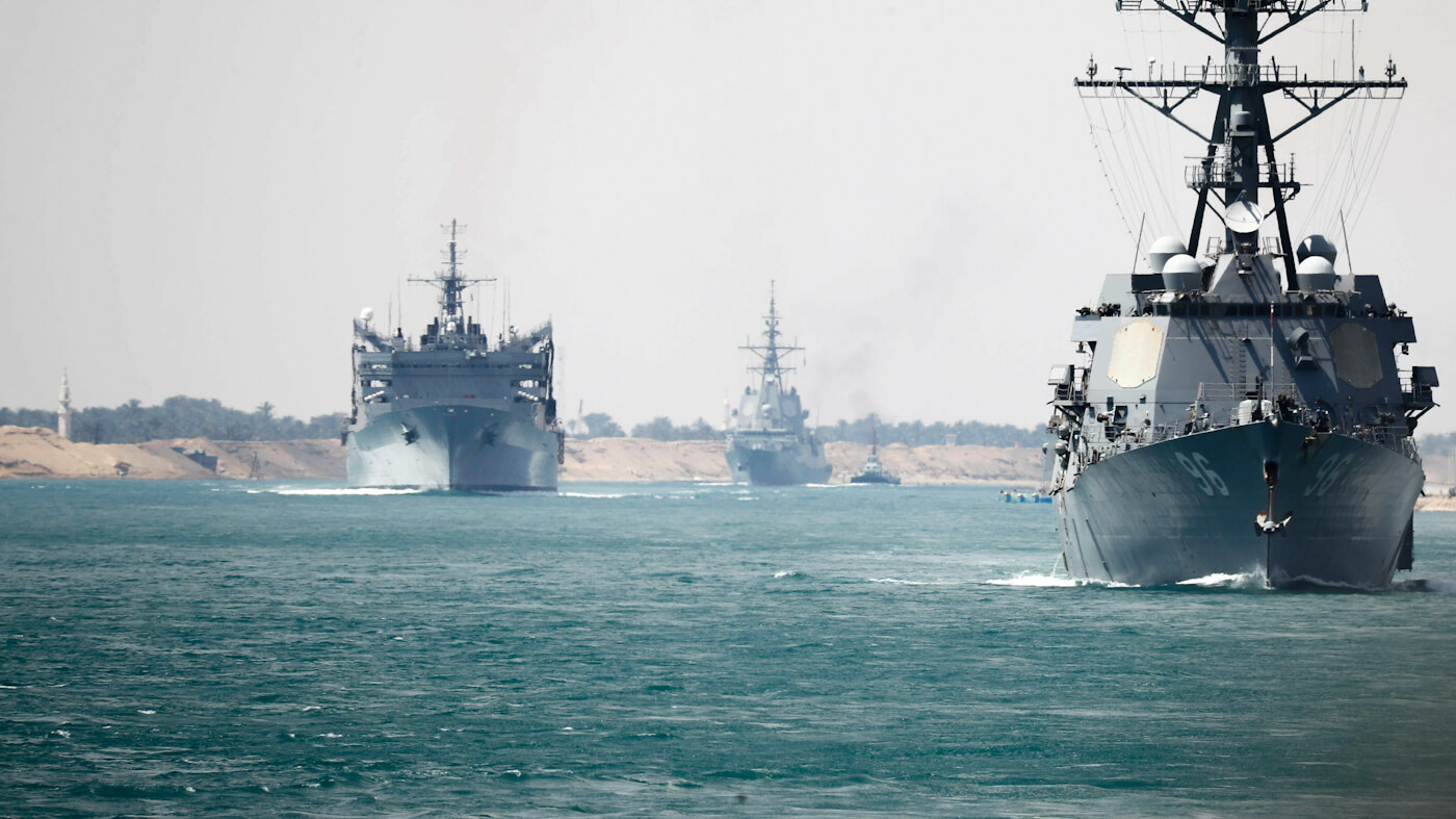 US Seems to Seek Pretext to Start War as Conflict Potential Increases in Persian Gulf