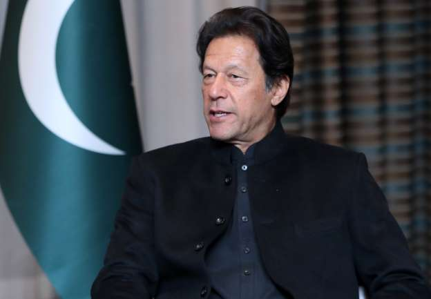 Imran Khan Says 'Entire World' Will Suffer if Kashmir Conflict Worsens