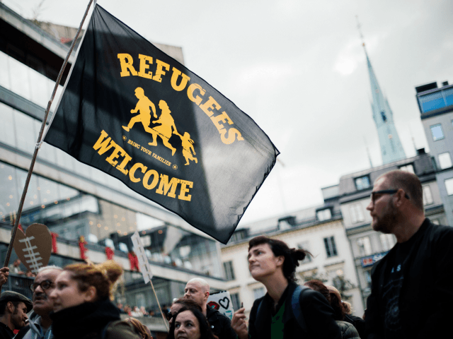 Another Swedish municipality that took in migrants faces economic crisis