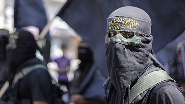 Al-Qaida makes an outrageous claim: Muslims are called for a global war with infidels