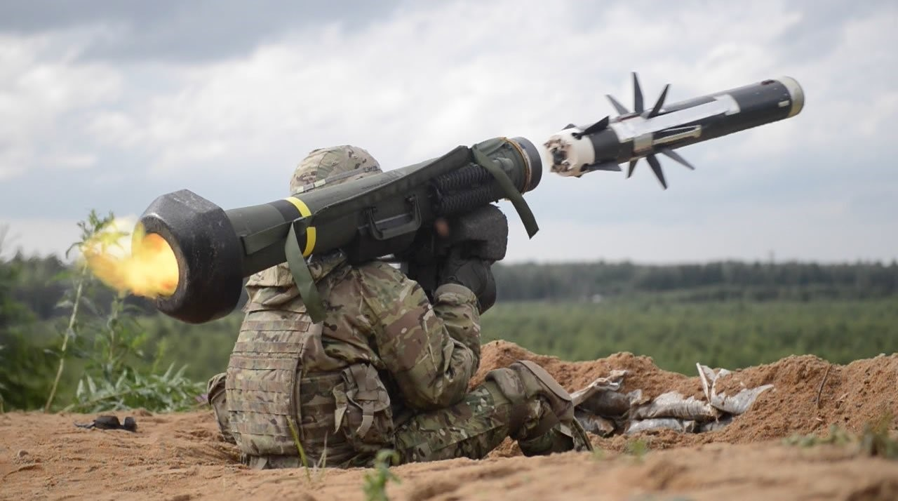 NATO conducts a special operation in Ukraine: billions of dollars for destroyed ammunition depots