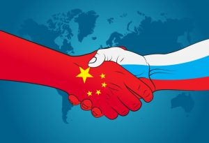Shoigu: Relations between Russia and China are entering a new stage of development