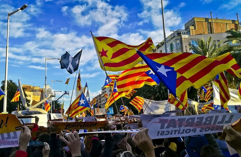 Is independent Catalonia possible?