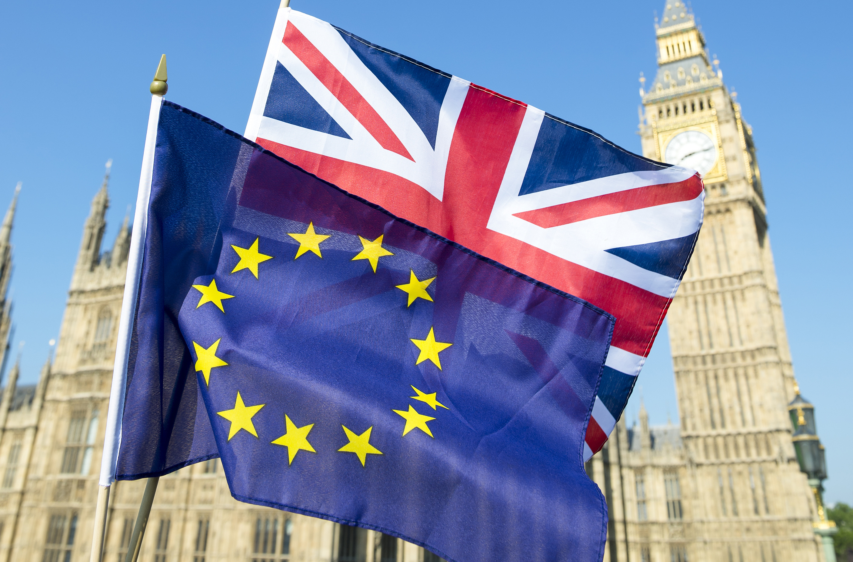 Brexit – is it a competition in constitutional law?