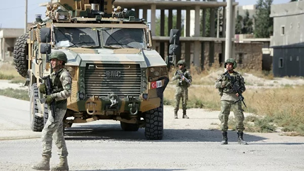 Turkey is in talks with Russia on the transfer of prisoners of the Syrian military
