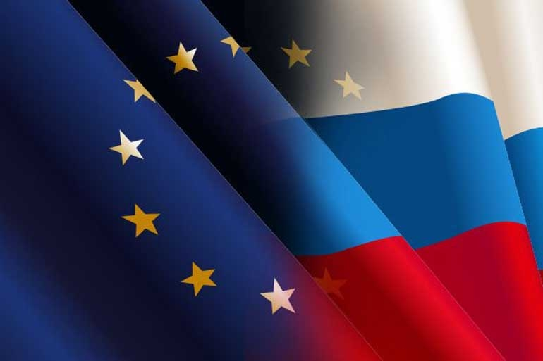 Anti-Russian sanctions bring damage to the European Union