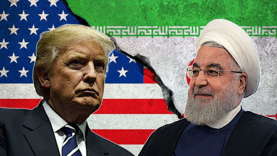 The White House supports protests in Iran, pursuing their own interests