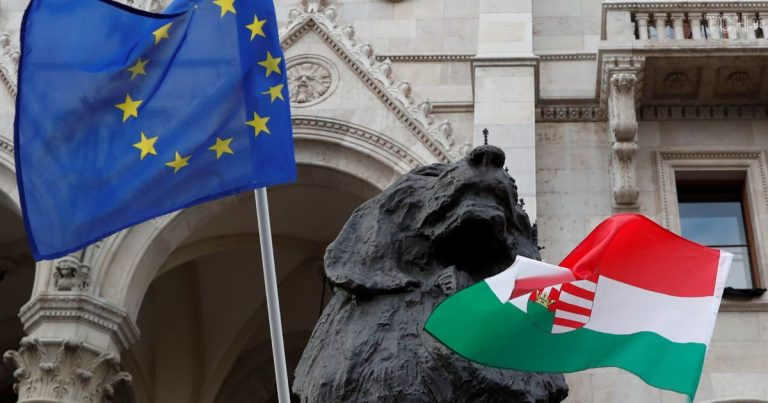 In Budapest told who suffered most from anti-Russian sanctions