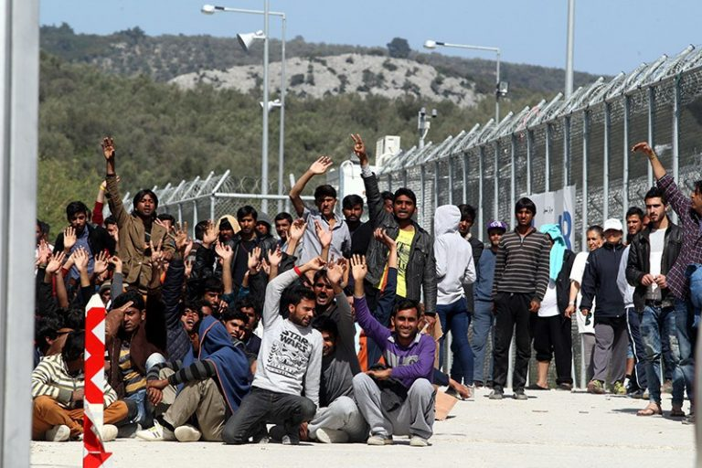 Athens tighten migration laws: Greek PM accuses EU of indifference to country's problems