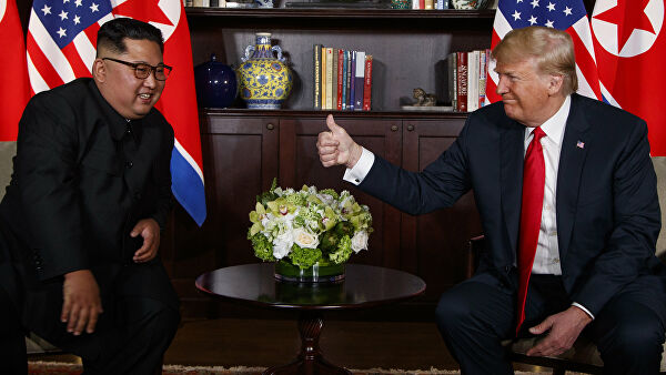 DPRK doubts US has political will for dialogue