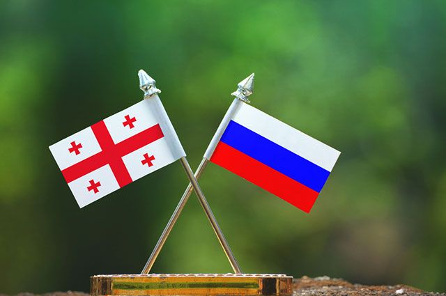 What new turns in relations between Georgia and Russia are possible in the near future? Sergey Markedonov