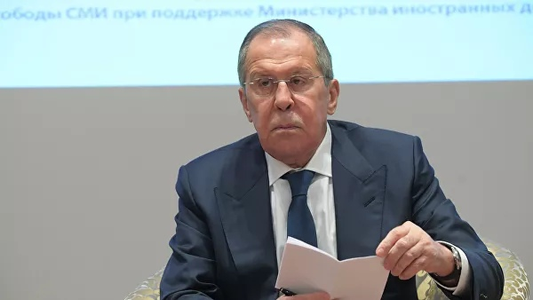 Russia is alarmed by the situation around the JCPOA, Lavrov said