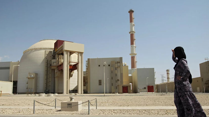 Russia and Iran begin the construction of the second power unit of Bushehr NPP