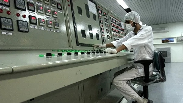 Iran ten times increased uranium production in two months