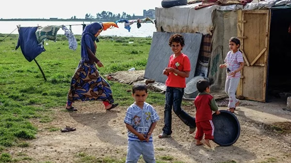 Almost 800 refugees from Jordan and Lebanon returned to Syria in 24 hours