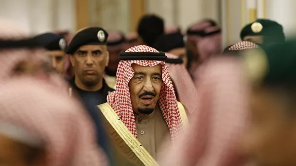 The King of Saudi Arabia held talks with the Director of the CIA, media reported