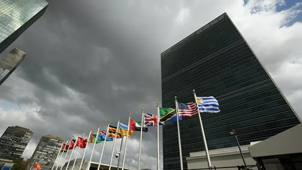 """""""Cynical step."""" Two countries did not support UN resolution against Nazism"""