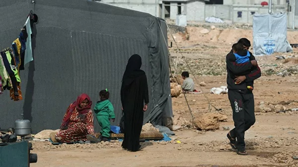 In Syria, more than 150,000 refugees have moved to the border with Turkey